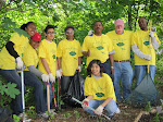 The Great Saw Mill River Clean-Up