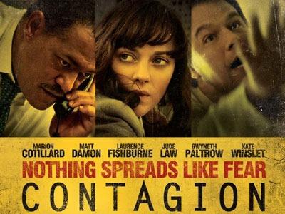 Contágio - 2011
