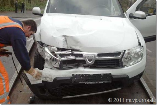 Dacia Duster Ed totalloss 07
