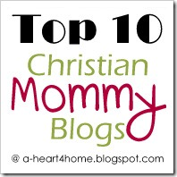 top 10 christian mommy blogs