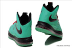 lbj10 fake colorway jade 1 03 Fake LeBron X