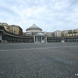 La Place du Plebiscite et la Basilique