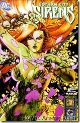 P00006 - Gotham City Sirens #6