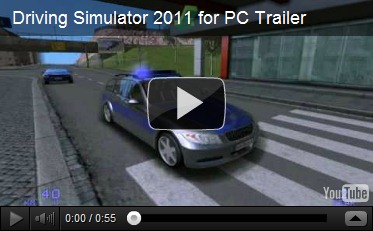 City Car Driving Simulator Pacogames