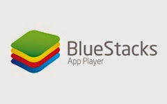 Bluestacks Logo Wallpaper
