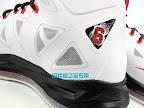 nike lebron 10 gr miami heat home 2 08 Release Reminder: Nike LeBron X MIAMI HEAT Home