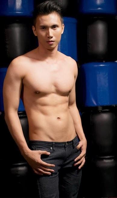 Metro Sexiest Men 2
