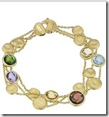 Marco Bicego Yellow Gold Bracelet