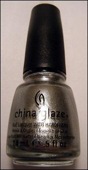 China Glaze Icicle
