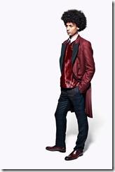 Alexander McQueen Menswear Fall 2012 24