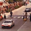 1981 Partenza De Tomaso Pantera e Porsche 911 gr.3.jpg