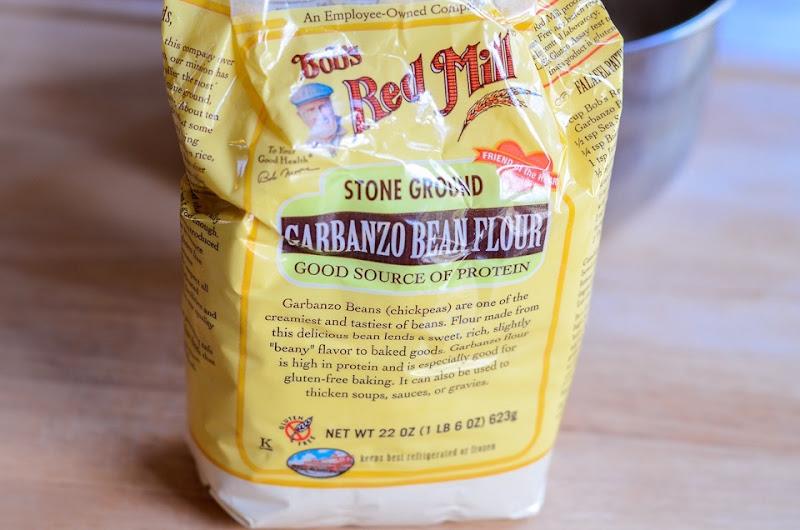 oatmeal gluten free cookies-12790
