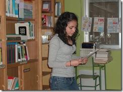 2012 abril- dia do libro e charla Gómez Cerd 018