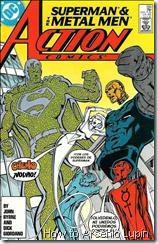 P00022 - 22 - Action Comics  por C
