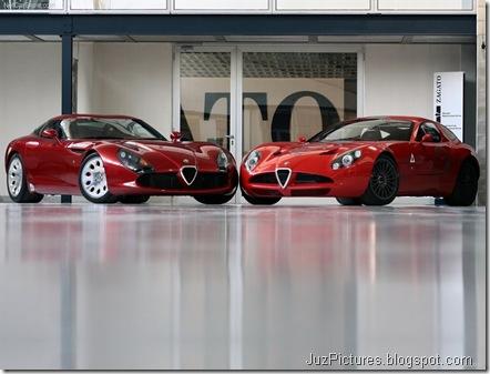 Alfa Romeo TZ3 Stradale _1