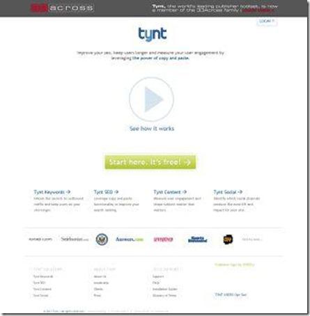 Tynt-Publisher-Tools-bantu-SEO-laman-blog-anda-real-time-semasa-recommend-tutorial-daftar-akaun-percuma
