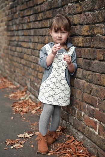 Hooden Sunki Dress at Our Family Four 30
