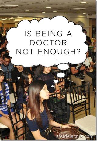 general practice stigma