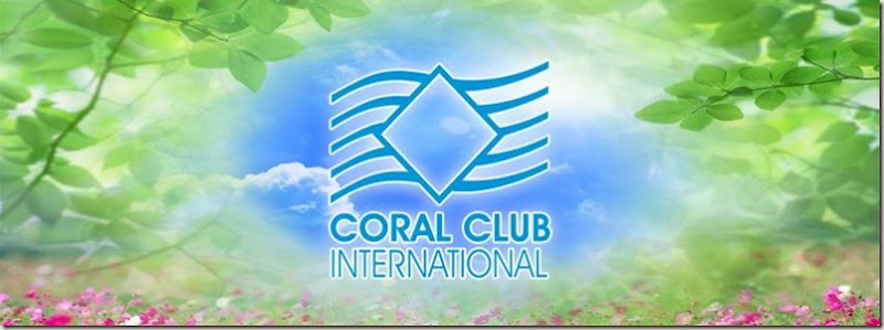 Coral Club International