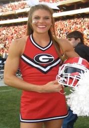 Anna Watson Georgia