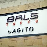 bals tokyo by agito in Tokyo, Tokyo, Japan