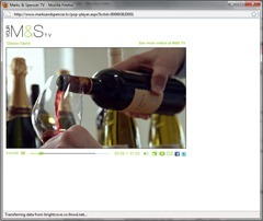MnS wine 13 video about clarets from classic clarets page