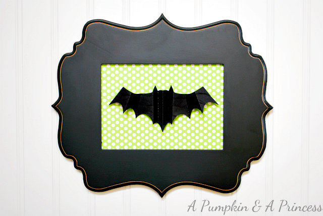 Halloween-Bat-Frame-