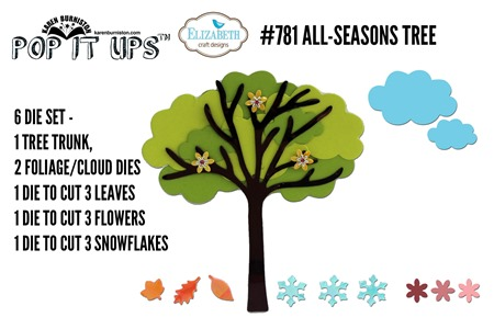781 All-Seasons Tree