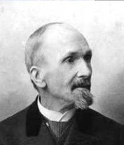 Louis Théodore Gouvy (1819 - 1898)