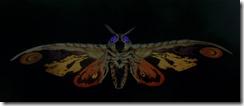 Godzilla GMK HD Mothra