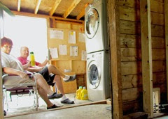 1408139 Aug 11 Watching Washer Wash And Dryer Dry
