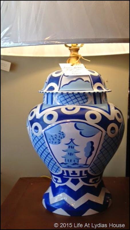 inspiration lamp $495