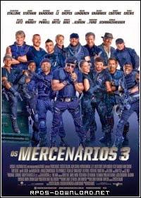 544a7a1acc62f Os Mercenários 3 Legendado RMVB + AVI BRRip