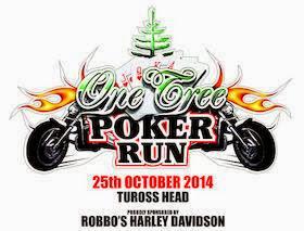 Poker Run 2014