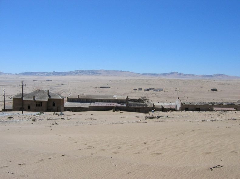 Kolmanskop-5