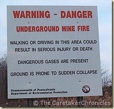 minefire