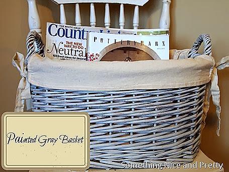 painted basket 004