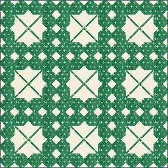Clover Quilt 2