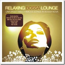 CD - Relaxing Bossa Lounge