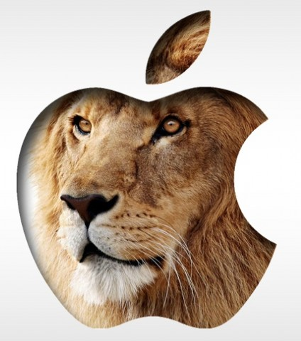 Lion 640x480