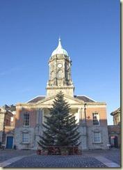 05. Dublin Castle