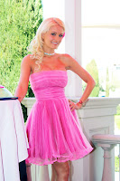 Holly Madison By: Lanie Crossman