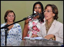 CAIC Empossamento Conselheiros Escolares Biênio 2012 2014