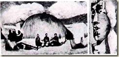 Visage paranoïaque - Salvador Dali, 1931