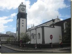 Church in Punta Delgada (Small)
