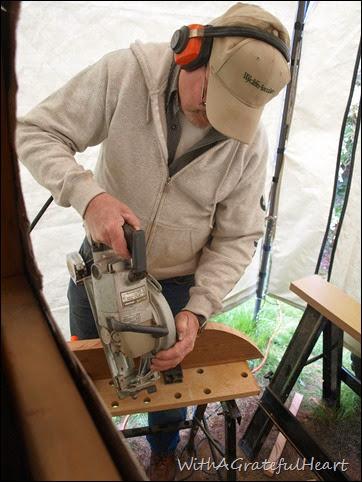 Cutting A Piece