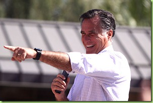 romney delights in pointing out another bo lie