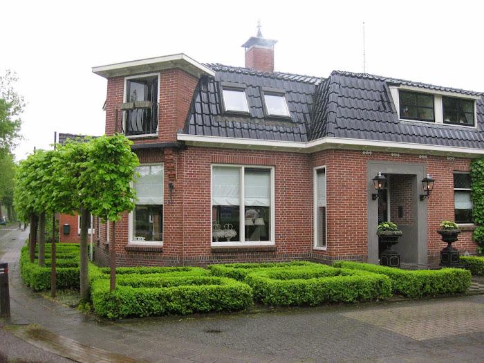 Binnenkijken bij yvonne en bart de wemelaer - Stijl des maisons ...