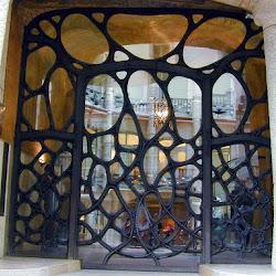 31.- Gaudí. Casa Milá