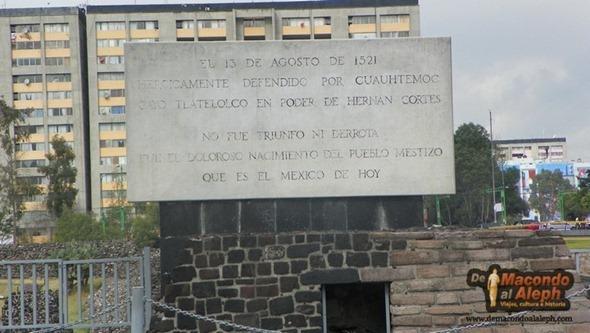 Tlatelolco Ciudad de México 4